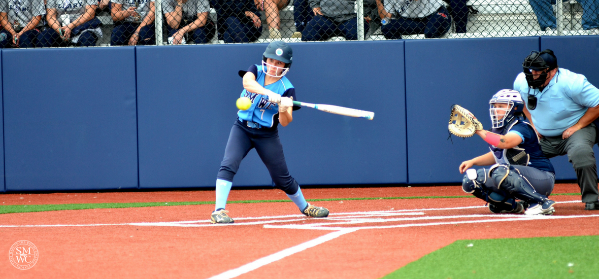 Waters Fifth Inning Triple Helps Push the Pomeroys Past MUW
