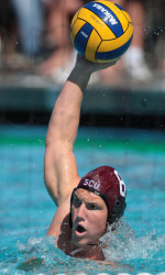 No. 13 Santa Clara Drops WWPA Semi To LMU 12-7