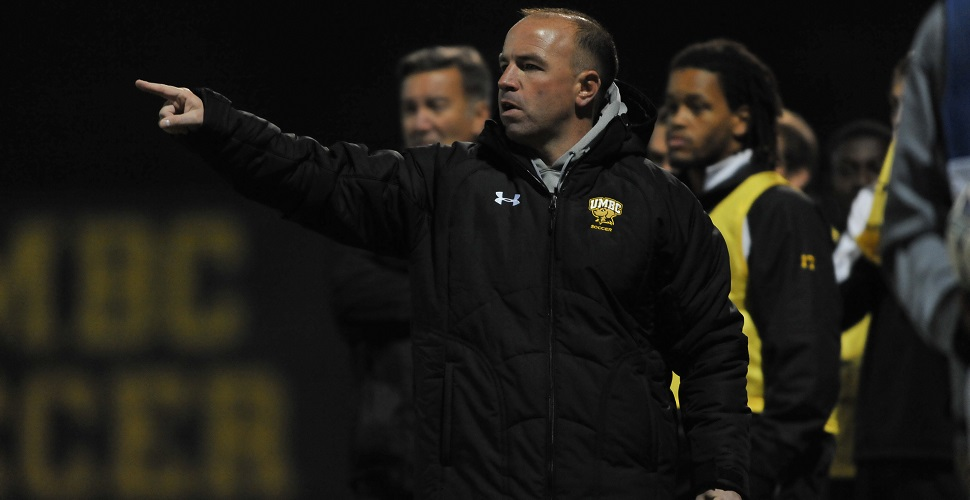 College Soccer News Tabs Anthony Adams as One of Nation's Top Assistants