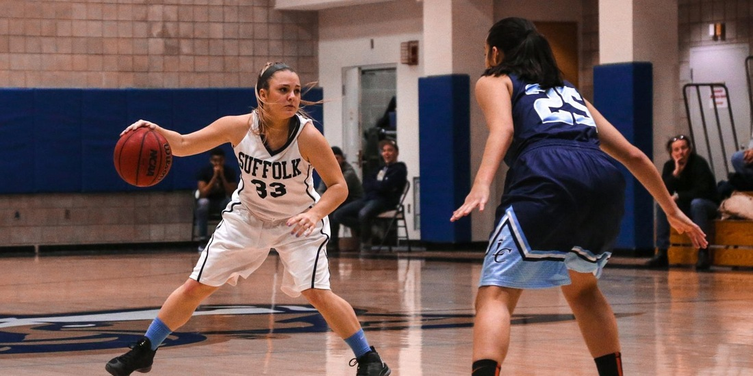 Women's Basketball Clashes with Colby Sawyer in Home Open Tuesday