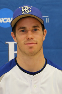 Baseball: James Phillips