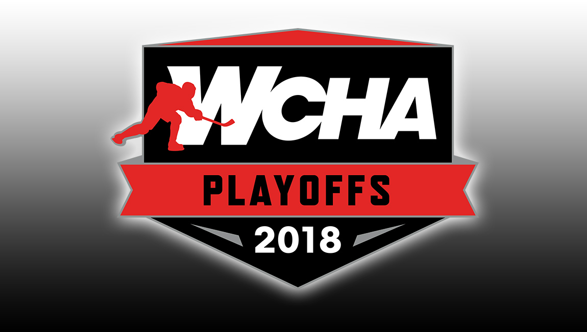 WCHA Playoffs