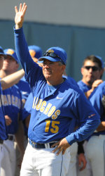 Bob Brontsema Named Golden 1 Credit Union Gaucho of the Week