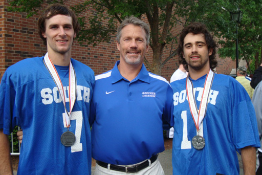 North/South Game Comes Calling on Two Goucher Players