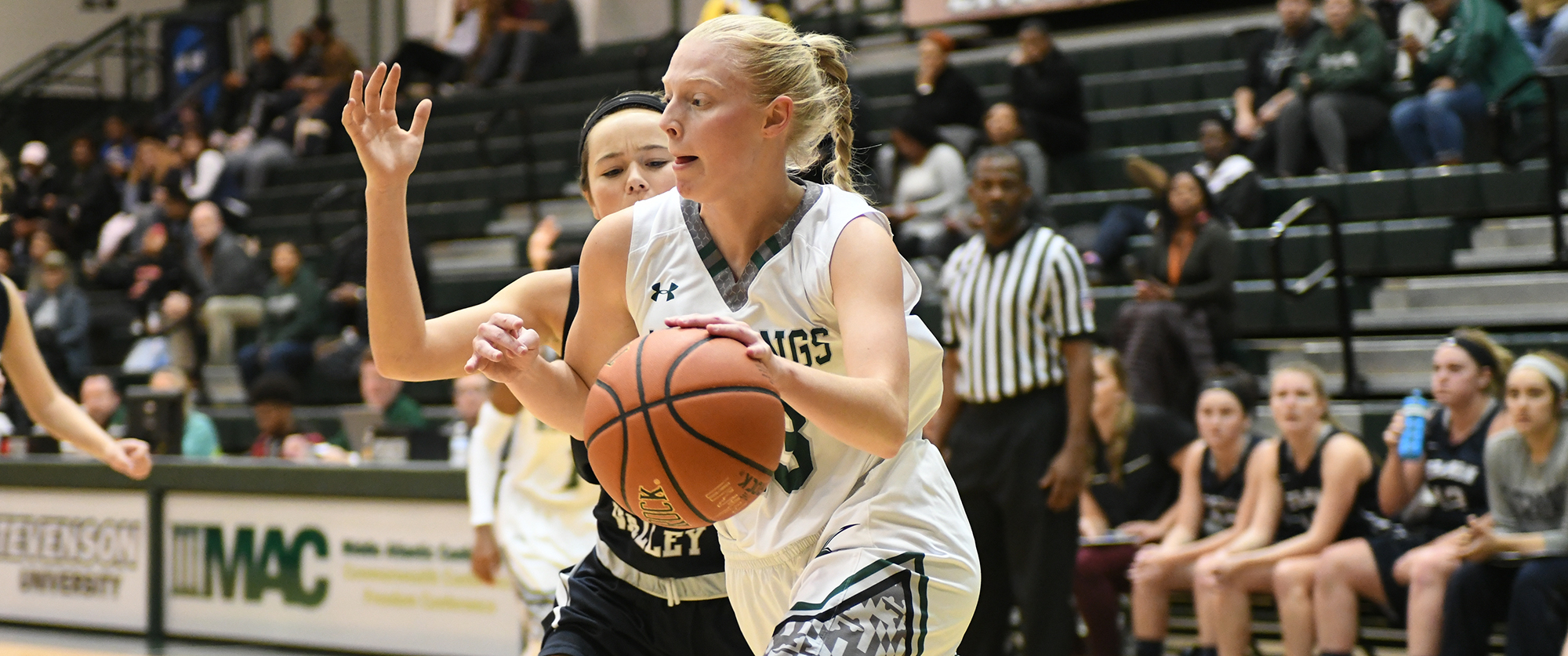 Mustangs Fall to Lycoming in OT