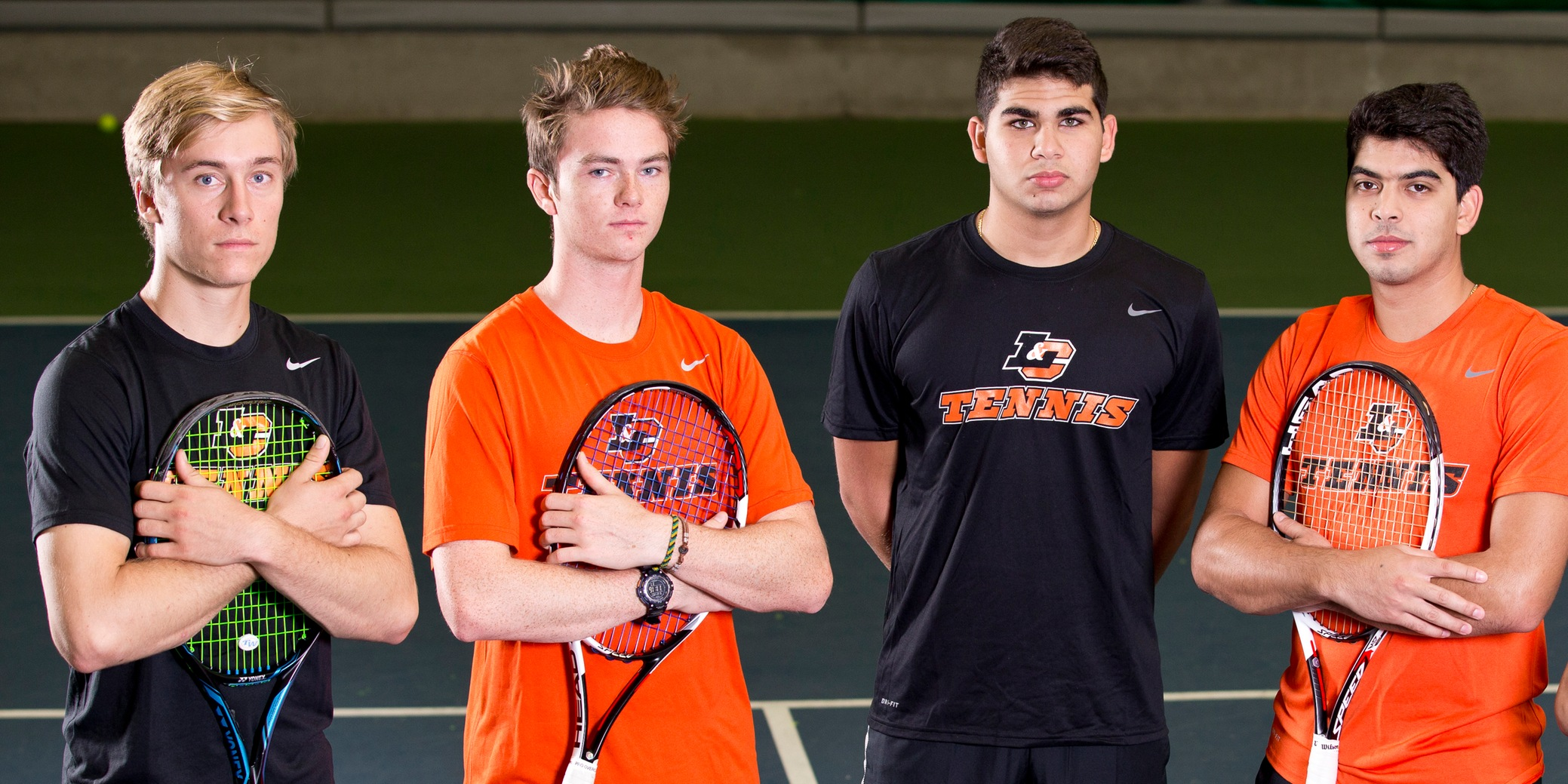 2019 Spring Preview: Men's Tennis