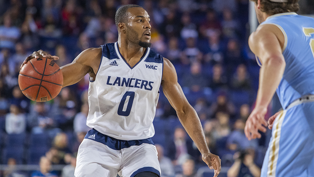 This Week in WAC Men's Basketball - Nov. 20