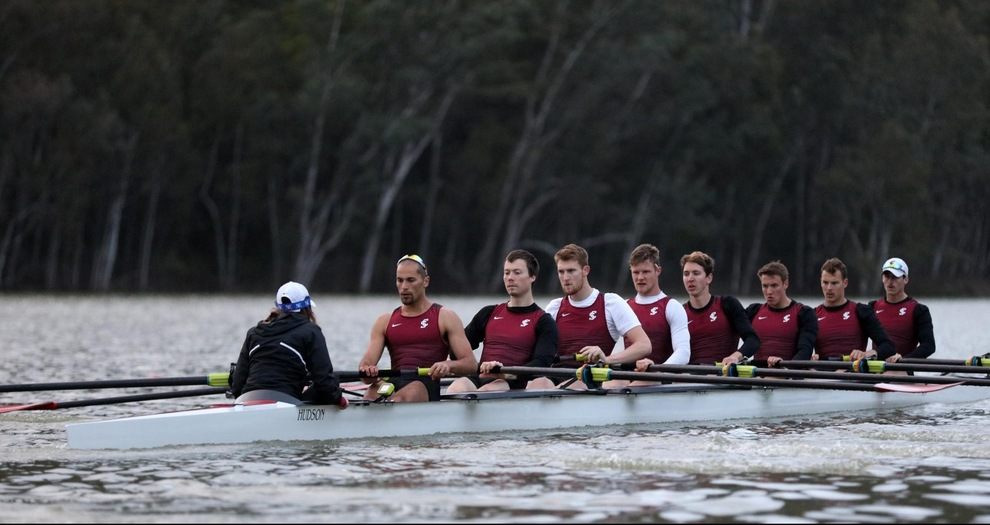 Henley Royal Regatta Comes to an End for Men's Rowing