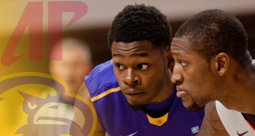 Something old: Golden Eagles continue in-state OVC rivalry with Austin Peay
