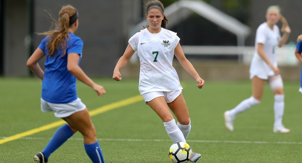 Women's Soccer Set To Host NKU In Crucial #HLWSOC Contest