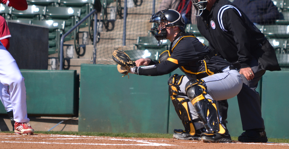 UMBC Baseball Selected Sixth in the 2014 America East Preseason Poll