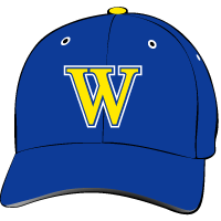West Los Angeles College Wildcats Hat with Logo