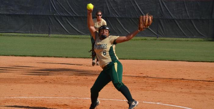 South Effingham Slips Past Lady Gators, 5-4