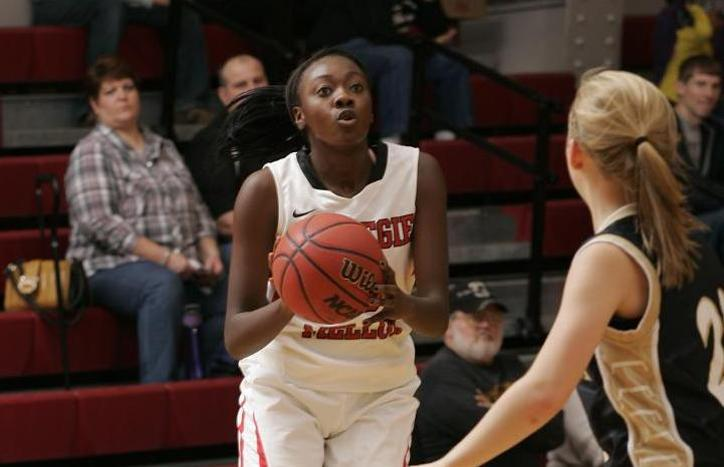 Five in Double Figures Lead Tartans to 5-0 Record