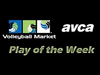 Vote FSU Volleyball For Play Of The Week