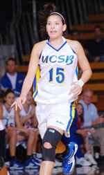 UCSB Returns To The Thunderdome To Face Pepperdine