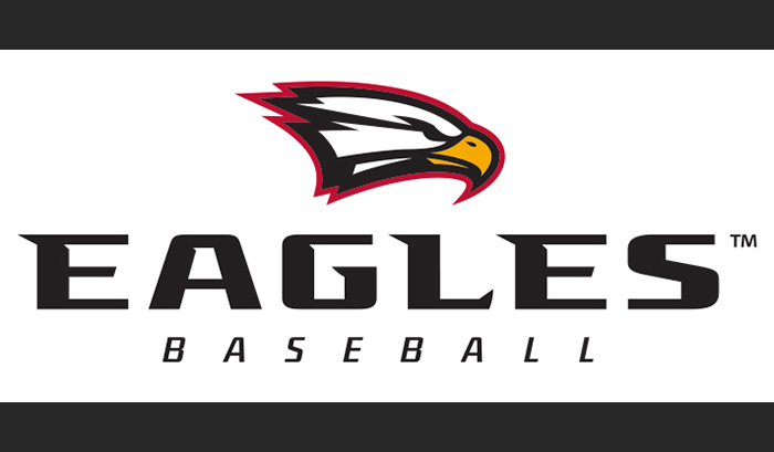 Former Eagles finish seasons in professional baseball