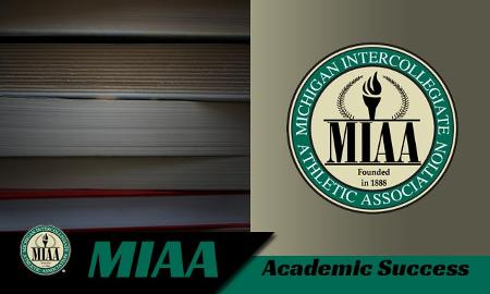 165 student-athletes represent Albion on MIAA Academic Honor Roll
