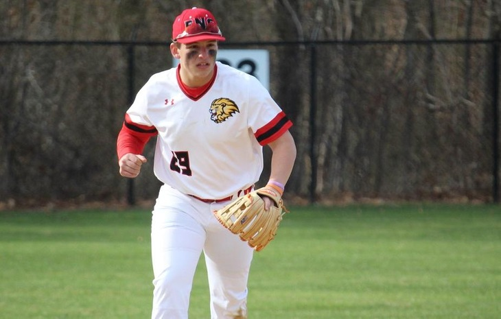 Baseball Splits Sunday Series against Cairn