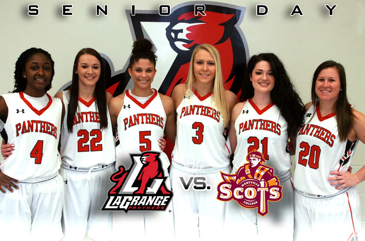 Women's Basketball: Seniors to be honored at Saturday's Maryville game