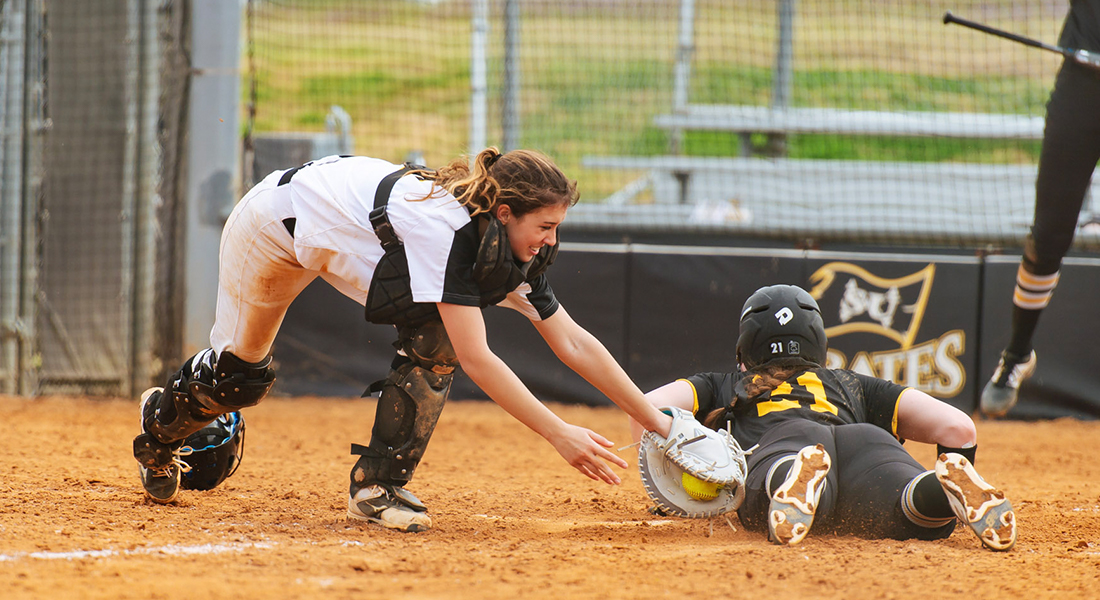 Softball Suffers First Season Loss To The Bulldogs