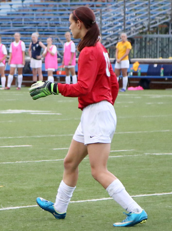 Emory & Henry Women's Soccer Battles Guilford To A Scoreless Draw Wednesday On The Road