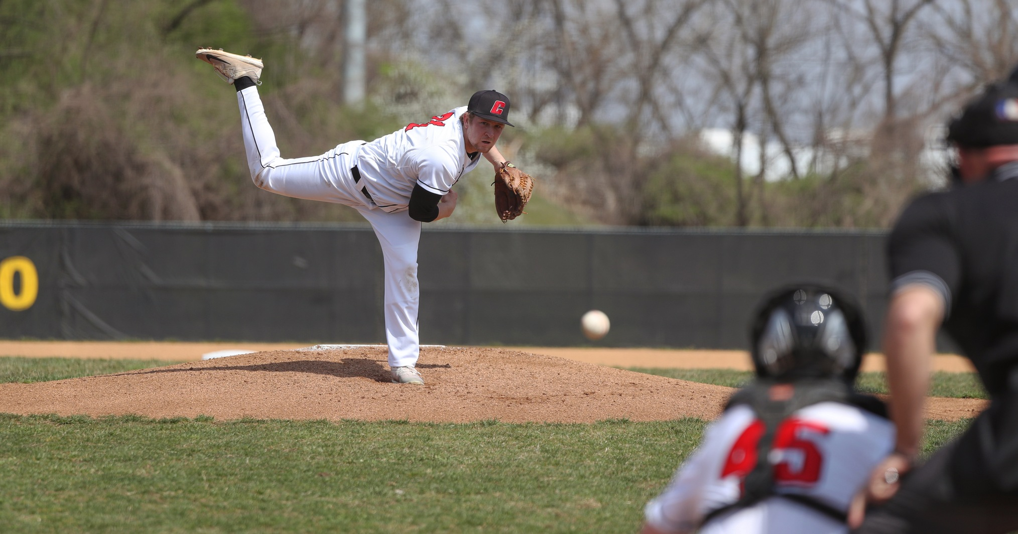 Strong Pitching Helps Cardinals Take Two from Juniata