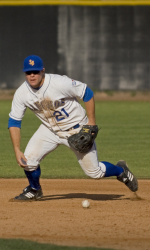 UCSB Wins Both Games of Doubleheader Over SUU
