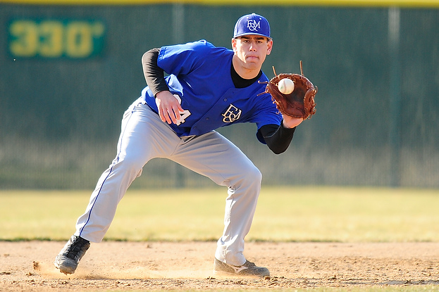 Benenson Tabbed for NYCBL All-Star Game