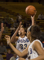 UCSB Gets Defensive in 46-43 Win Over Long Beach State