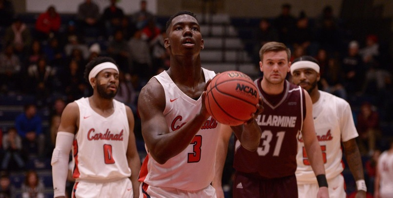 #3 Bellarmine defeats Saginaw Valley in Saturday regional action