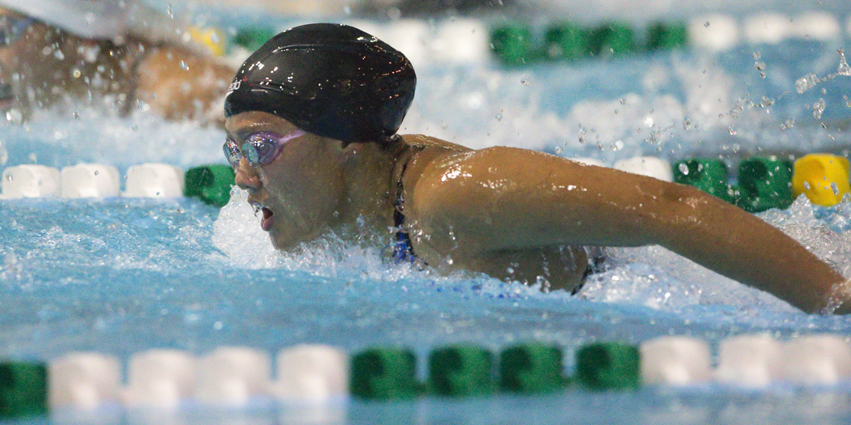 Esther Choe breaks 200 IM record on Day 2 of SCIAC Championships