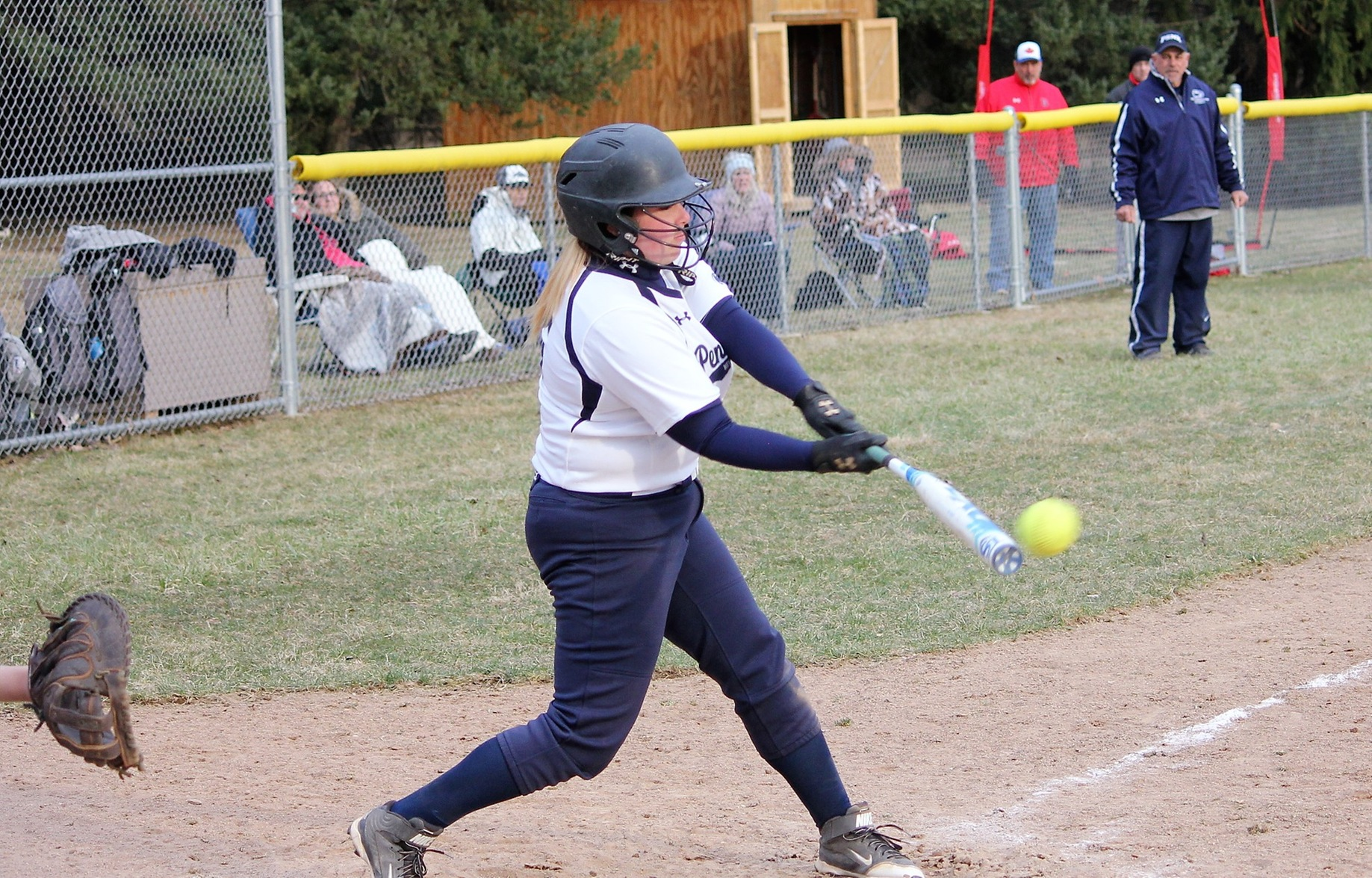 New Kensington Softball Faces Loss in Two Games