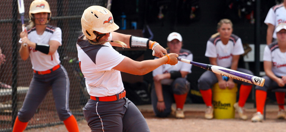 Tusculum sweeps Catawba to close out SAC schedule