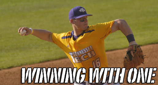 Golden Eagles go 1-1 against Morehead in Friday's twinbill