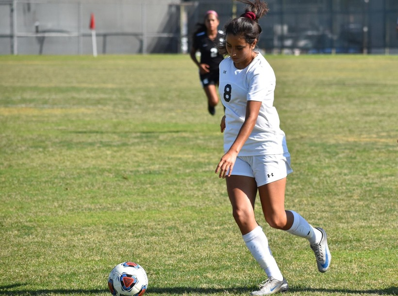 El Camino College Picks Up Fourth Straight Win in 3-0 Victory Over Pasadena City College