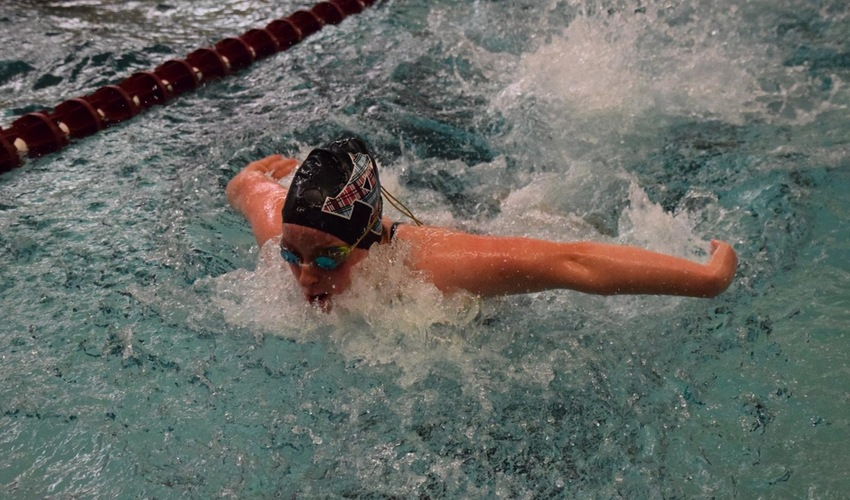 Swimmers Stay Strong on Day Three of MIAA's