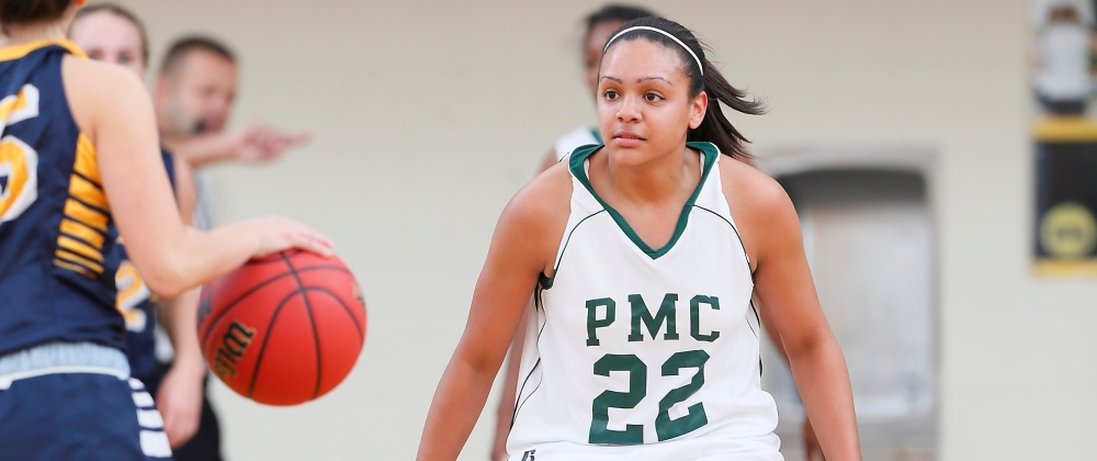 Women's Basketball Bounces Back with 81-66 Victory over Presque Isle