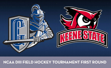 Geneseo Field Hockey Travels to Keene State (N.H.) for NCAA Tournament Opener