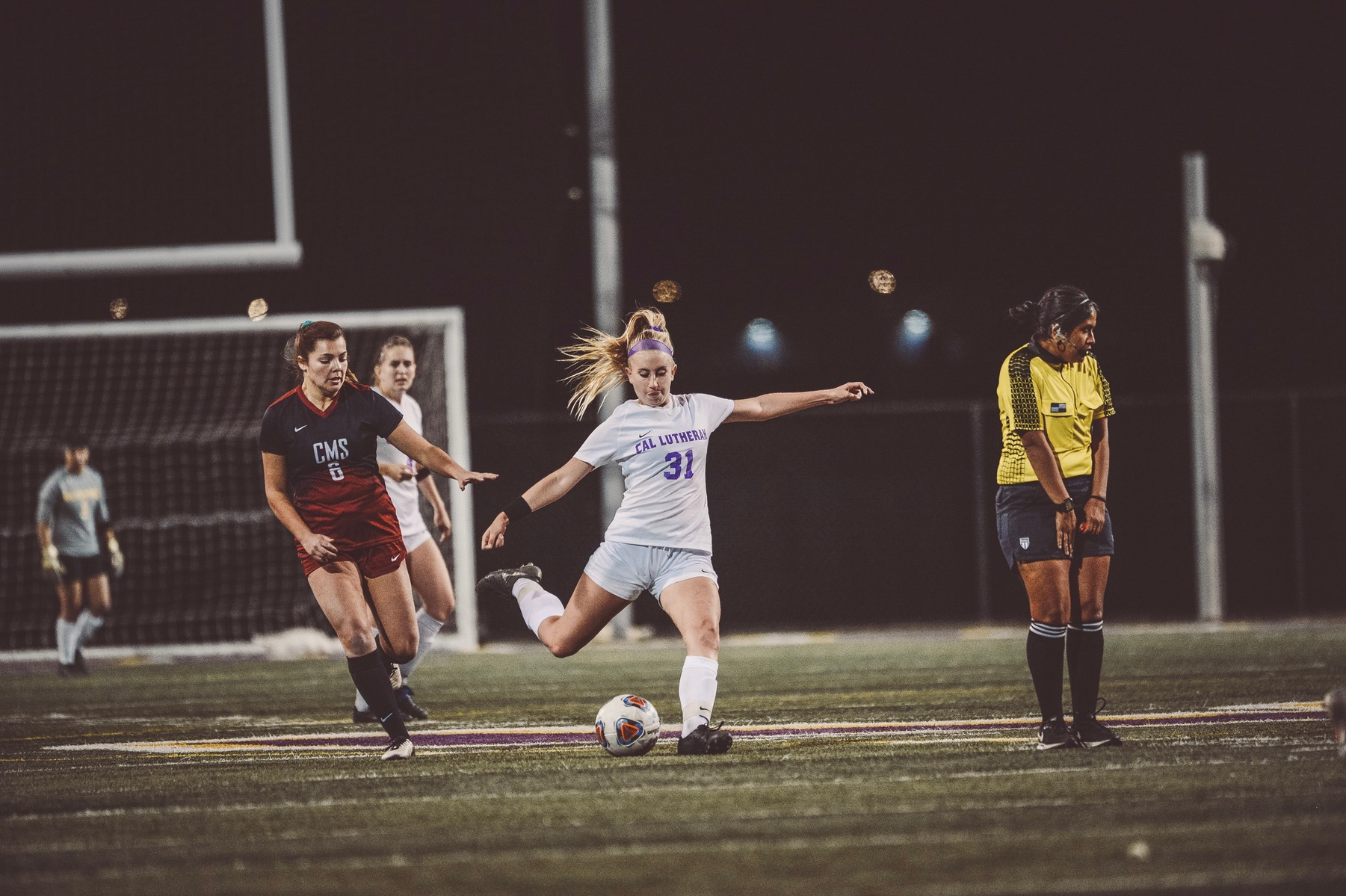 Regals NCAA Tournament Run Comes to an End in Penalty Kicks