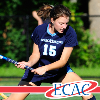 Field Hockey Blasts Worcester State in ECAC Quarterfinals