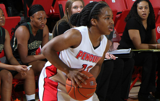 Youngstown State at Wright State | Box Score - Youngstown State