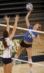 Gauchos Remain Undefeated at Home With Win Over Pacific