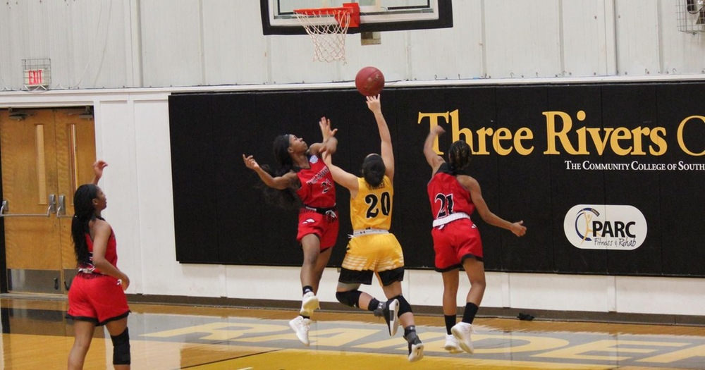 Lady Raiders hound Mid-South with full-court press in win
