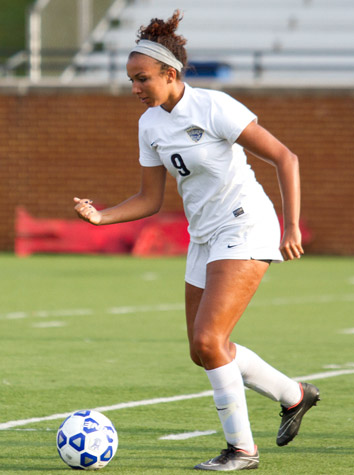 Chatham Women's Soccer Takes Down Emory & Henry, 4-0, Friday In Marymount Invitational
