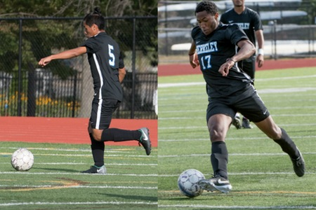 Men's Soccer: Berkeley 4, Vaughn 2