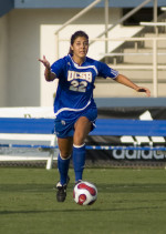 Gauchos Take to the Road for Final Two Regular Season Matches