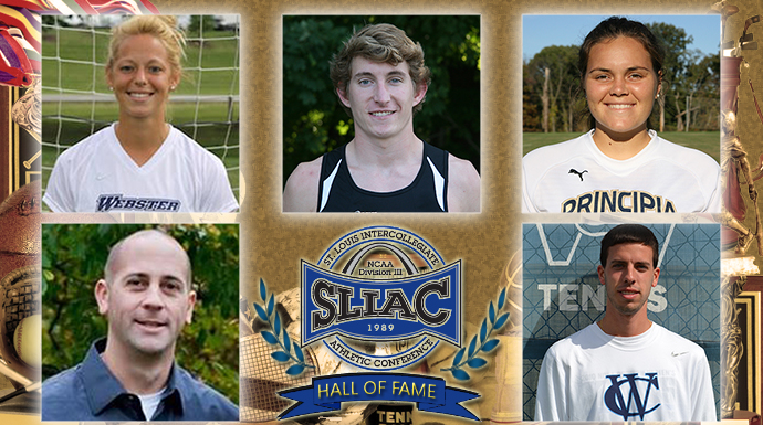 Meet the 2018 SLIAC Hall of Fame Class