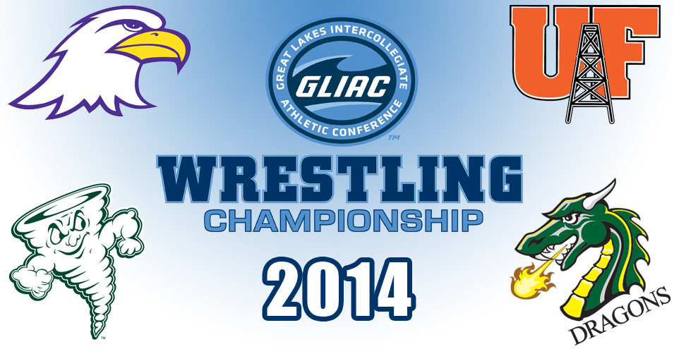 Storm Wrestling Set for GLIAC Championships
