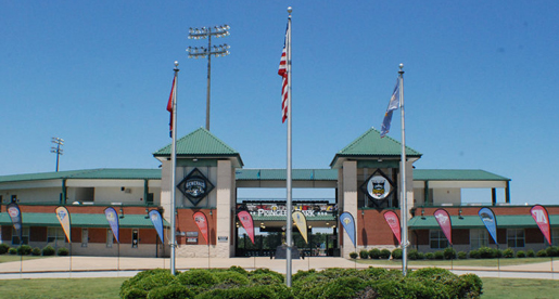 2013 OVC Baseball Championship to Return to Pringles Park
